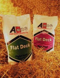 Special Flat Deck in a 25kg bag (click for enlarged image)