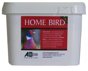 Home Bird 136kg and 3kg Buckets (click for enlarged image)