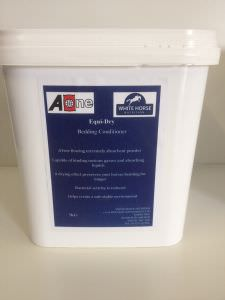 Equi-Dry 5kg bucket (click for enlarged image)